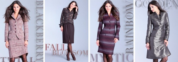 Collection Herbst/Winter 2011