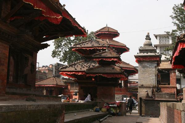 Nepal - Land der Götter, Legenden und Mythen