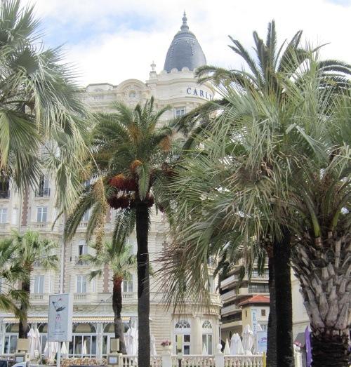 Cannes - eine Bereicherung für die Sinne